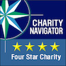 Charity Navigator | Four Star Charity