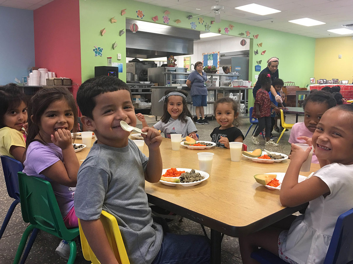 Guadalupe Center Kids Image