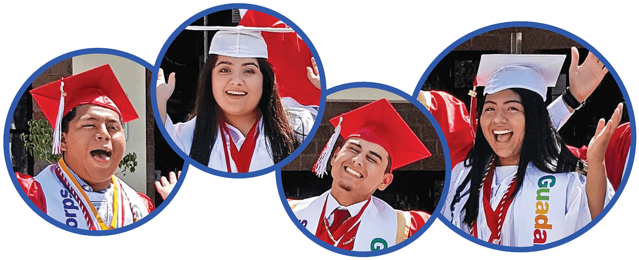Setting Students up for a Lifetime of Achievement