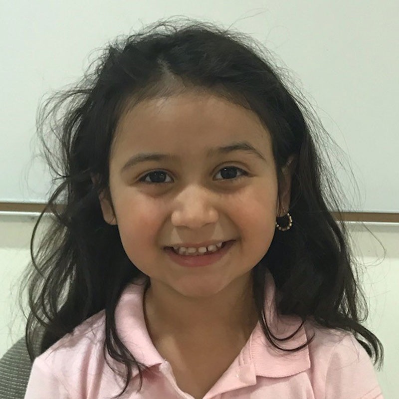 How After-school Tutoring Makes a Difference for Samantha