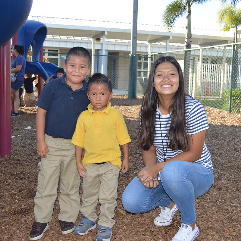 Setting Students up for Success in Grades K-2