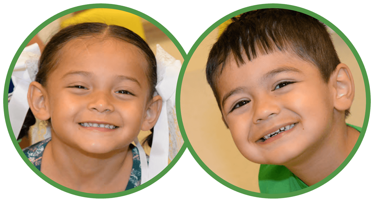 Why Invest in Guadalupe Center's Early Childhood Education Program?
