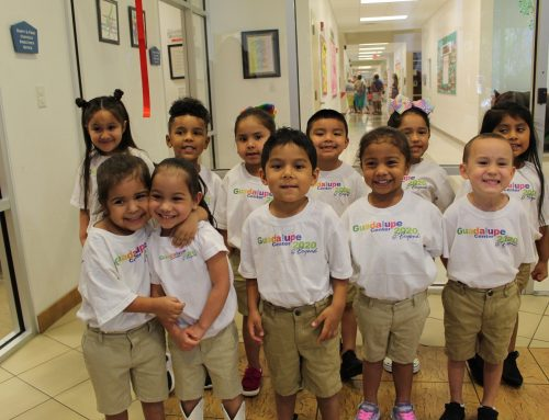 Guadalupe Center receives $10,000 grant from Bank of America to support educational programs in Immokalee