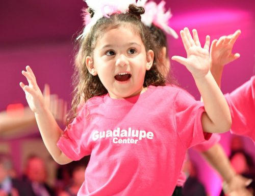 Guadalupe Center opens 'Jump Up for Education' in advance of Circtacular